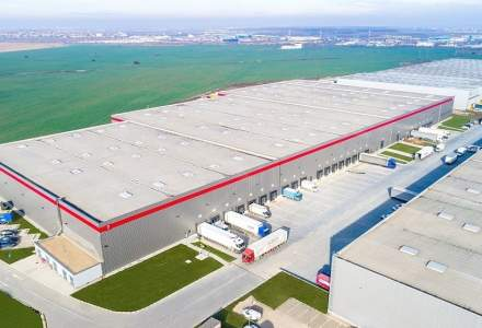 Cum influenteaza comertul eletronic cresterea segmentului de spatii logistice?