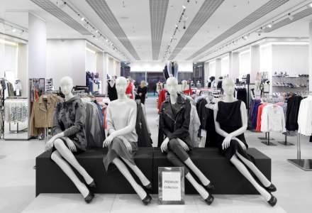 Ce vanzari au inregistrat cei mai mari retaileri de fashion anul trecut in Romania
