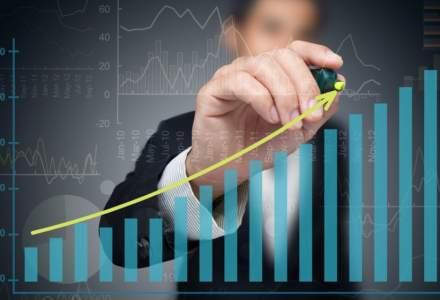 Inflatia a ajuns la 5,4% pe an, iar dobanzile o urmeaza! Produsele accizabile, contributie majora!