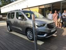 Opel a prezentat noul Combo...
