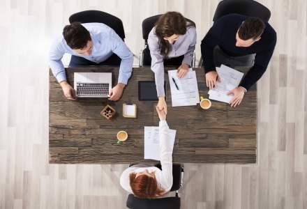Manager Pfizer Romania: Recrutarea nu va putea fi niciodata automatizata complet