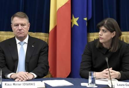 Senator PSD: Plangere penala pentru Iohannis, daca nu o demite pe Kovesi