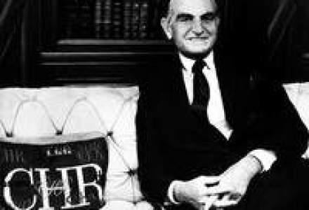 Fondatorul Revlon - de la cateva sute la miliarde de dolari