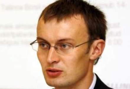 Cum se vede bursa romaneasca prin ochii unui investitor estonian