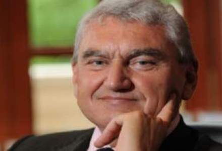 Negritoiu de la ING a fost numit la conducerea Maastricht School of Management Romania