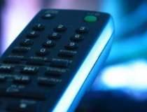 Numarul de abonati de TV a...
