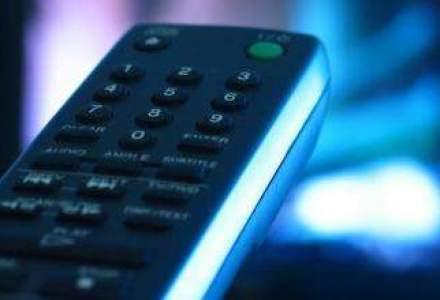 Numarul de abonati de TV a crescut cu 2,4% anul trecut. Utilizatorii de cablu digital s-au dublat