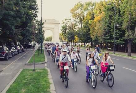 (P) Business pe Bicicleta, editia cu numarul 12: Bucharest can Bike