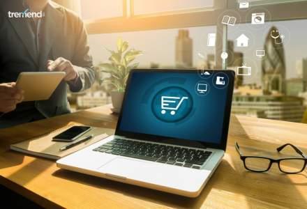 Carrefour uneste toate operatiunile online intr-un nou portal si isi face Marketplace