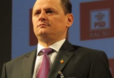 Deputatul PSD Gabriel Vlase, propus la sefia SIE de Iohannis