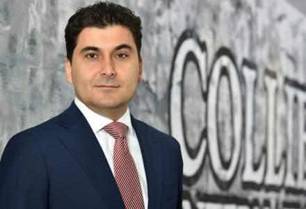 Sebastian Dragomir, Colliers: Gasim din ce in ce mai multe elemente din lobby-urile de hotel si livingurile de acasa in noile spatii de birouri
