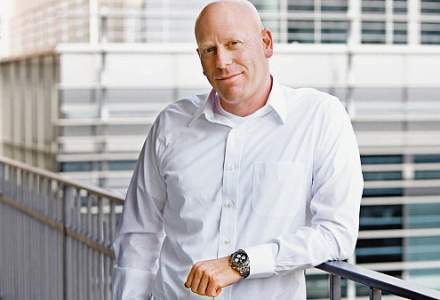 AFI Europe il numeste pe Doron Klein in pozitia de CEO al AFI Europe Romania