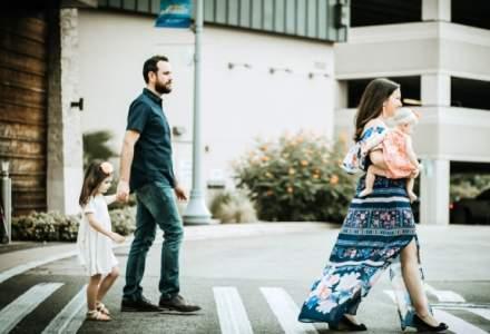 Mama lider Alpha: Leadership feminin la mine acasa