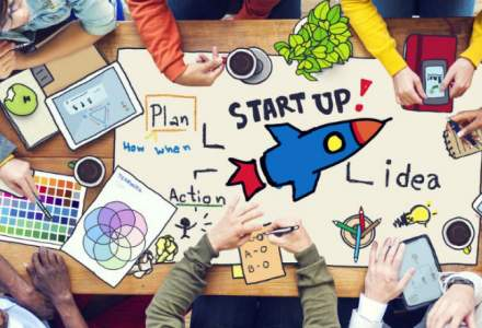 Patru idei de afaceri de care te poti ocupa de acasa