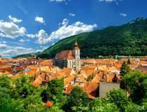 Brasov, municipiul cu cele...