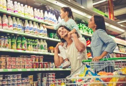Cum a fost 2017 pentru cele mai mari retele de retail detinute de romani