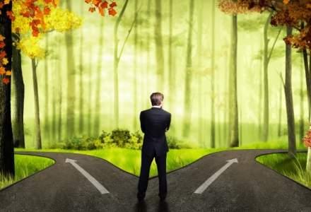 Cei 3 factori esentiali de luat in calcul la schimbarea jobului