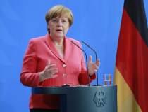 Angela Merkel isi mentine...
