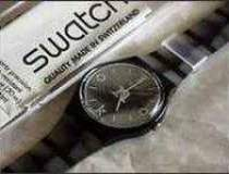 Profitul Swatch Group creste...