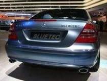 Mercedes Bluetec ajunge in...