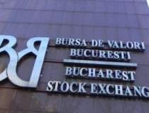 Bursa a scazut cu 0,8%, iar...