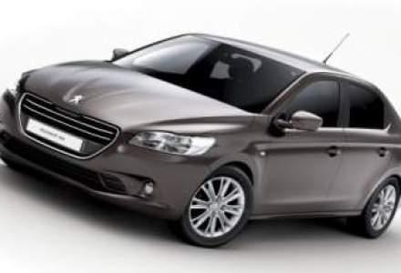 Marius Cocu, Peugeot: Incepand de anul acesta, cresterile in cota de piata vor fi mai consistente