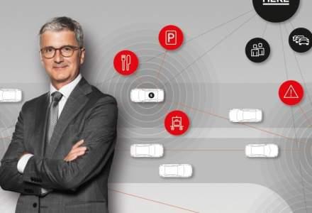 Seful Audi a fost arestat in Germania in urma scandalului dieselgate