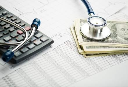 Diana Paun (consilier de stat): Sistemul medical e subfinantat; putinii bani - cheltuiti nejudicios