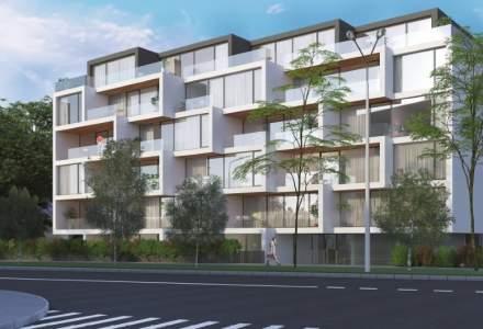 Hagag Development Europe da startul unui proiect de apartamente de lux in cartierul Primaverii din Capitala