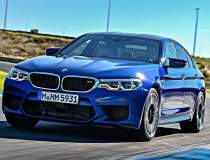 2018 BMW M5 (F90) prezinta...