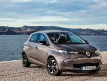Renault investeste un miliard...