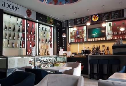 Coffee 2 Go lanseaza un nou concept de cafenea: cafenea, ciocolaterie si wine bar