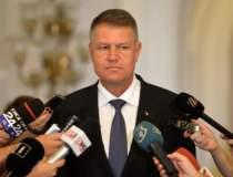Iohannis: PSD voteaza legi cu...