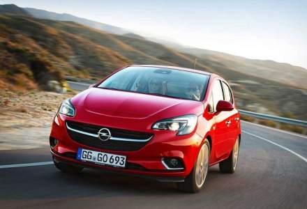 Nu e o surpriza! Noul Opel Corsa electric va purta numele eCorsa!