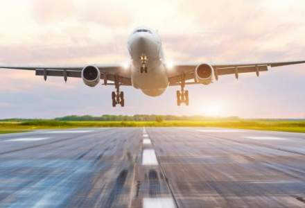 Cat castiga un angajat al Companiei Nationale Aeroporturi Bucuresti in 2018?