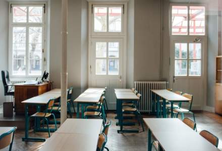 Romania are un obiectiv ambitios in privinta abandonului scolar: o rata de 11,3% in 2020! La ce baza ne raportam?