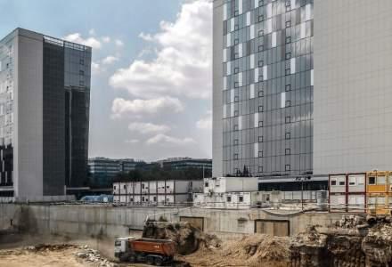 Globalworth da startul constructiei cladirii de spatii de birouri Tower 3 din Globalworth Campus