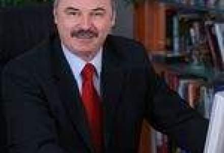 Fostul ministru Blanculescu si-a facut firma de comunicare