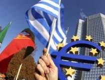 Cetatenii zonei euro vor...