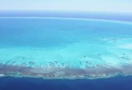 Unde are voie doar Robinson Crusoe. Cinci insule si arhipelaguri misterioase