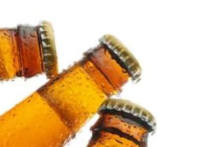 Consumul de bere ieftina a scazut vanzarile SABMiller in Romania anul trecut