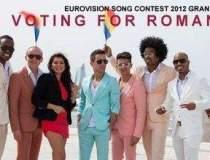Suedia a castigat Eurovision...