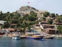 Vacanta in Antalya: Ce poti...