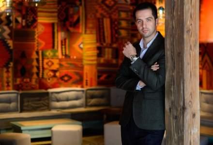 Andrei Iusut, fostul proprietar al restaurantelor Divan, da startul lucrarilor la al doilea proiect rezidential de tip boutique