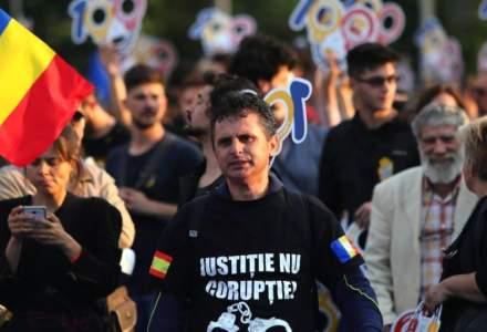 Prima reactie a Jandarmeriei Romane in cazul jurnalistului german retinut la proteste