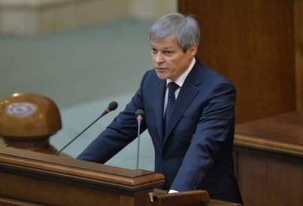 """Ciolos cere demisia guvernului Dancila si organizarea alegerilor anticipate: """"Nu vad decat o solutie in trei pasi"""""""