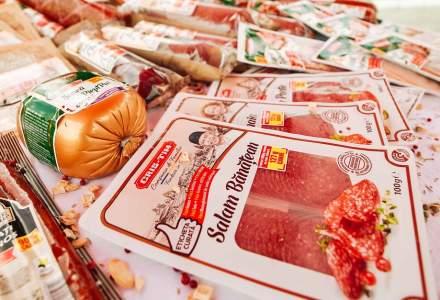 Cris-Tim mareste cantitatea de carne din produse si publica procentele pe ambalaje. Pe ce mizeaza Radu Timis din moment ce nu mareste preturile
