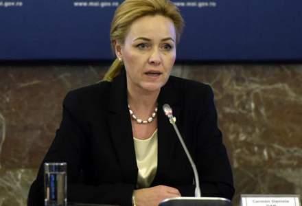 USR cere demisia ministrului de Interne si sefului Jandarmeriei Romane