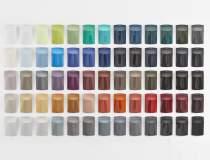 BASF: Noi culori vor atenua...