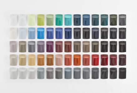 BASF dezvolta culori pentru autoturisme care atenueaza acumularea de caldura